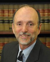 David P. Street Attorney at Law