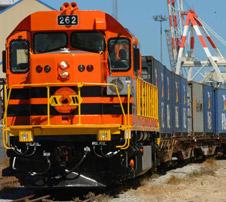 Transportation, Trade & Logistics